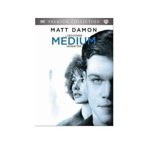 Medium (DVD), Premium Collection - Clint Eastwood DARMOWA DOSTAWA KIOSK RUCHU (7321908287991)