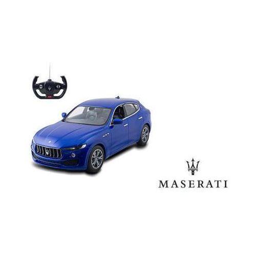 Duży Licencjonowany Zdalnie Sterowany SUV Maserati Levante (1:14) + Bezprzewodowy Pilot., 5900307628198