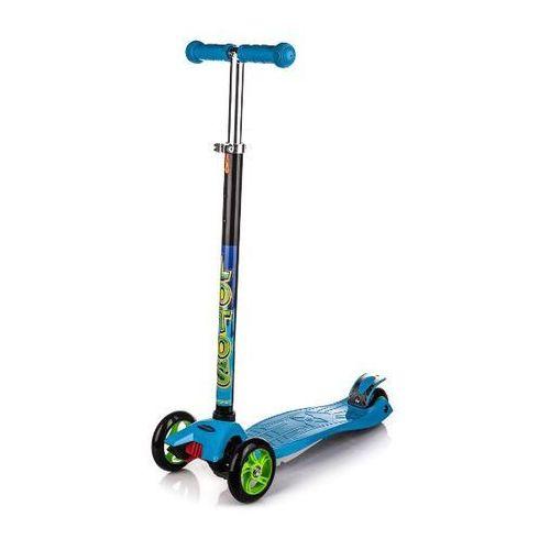 Axer Sport Lotos A1961 (niebieski) - produkt w magazynie - szybka wysyłka! (5901780919610)