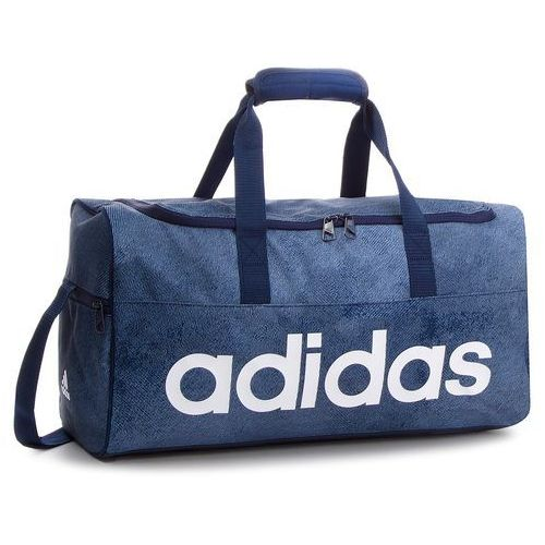 Torba adidas - Lin Per Tb S DJ1429 Rawste/Conavy/White