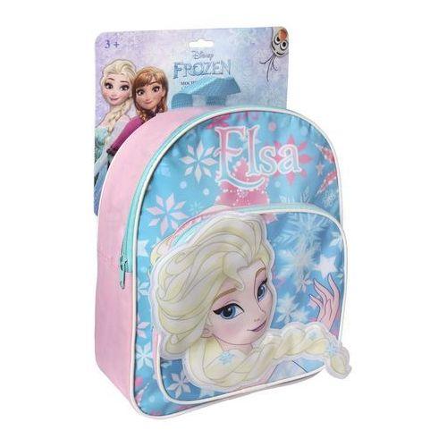 Plecak 3D Frozen - Kraina Lodu