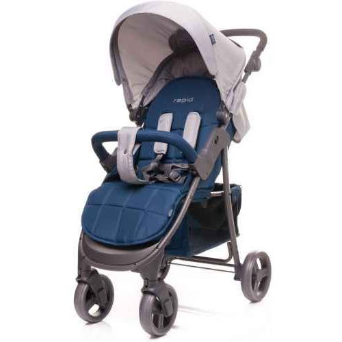 OKAZJA - 4baby Wózek  rapid