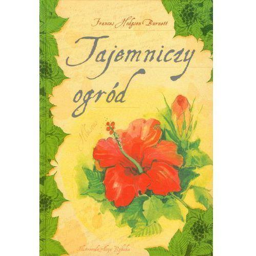 Tajemniczy ogród oprawa twarda (320 str.)