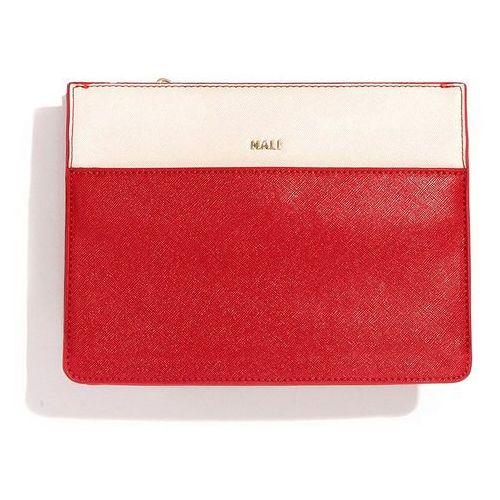 torebka damska czerwona marki Nalí