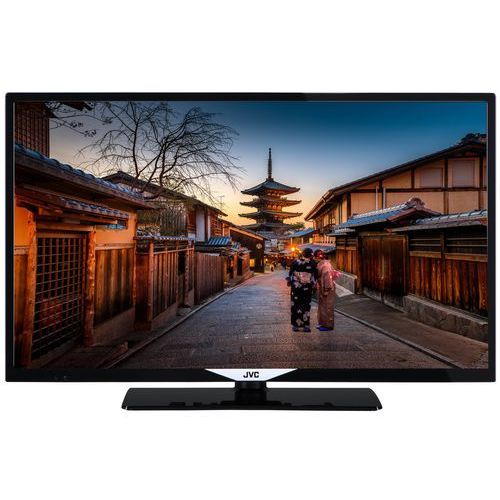 TV LED JVC LT-40VF52