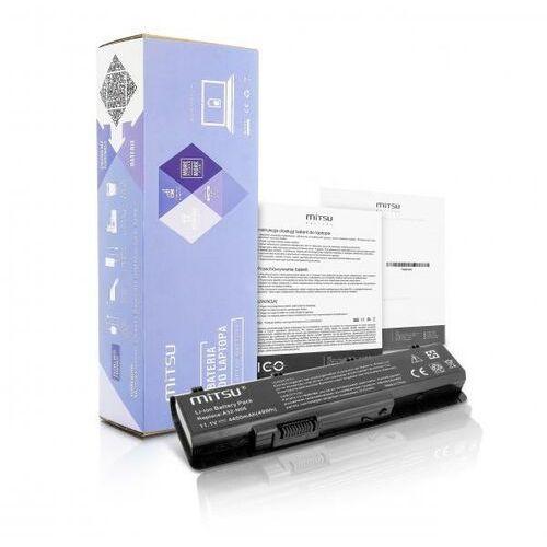 Akumulator / bateria  asus n45, n55, n75 marki Mitsu