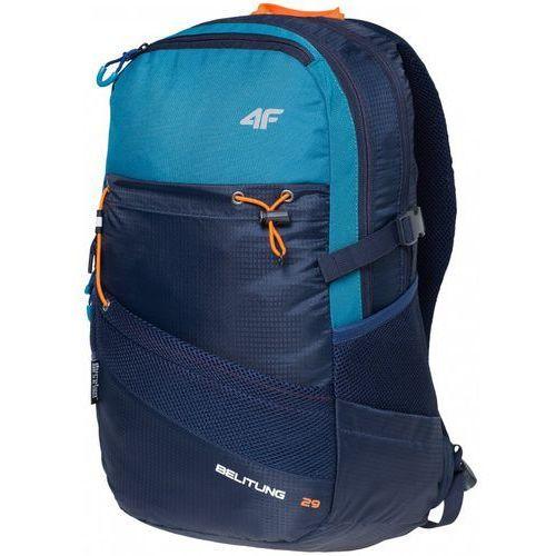 [C4L16-PCU103] Plecak miejski PCU103 - granatowy - produkt z kategorii- Plecaki turystyczne i sportowe