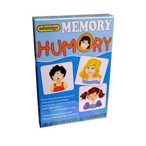 Adamigo gra memory humory (5902410004959)