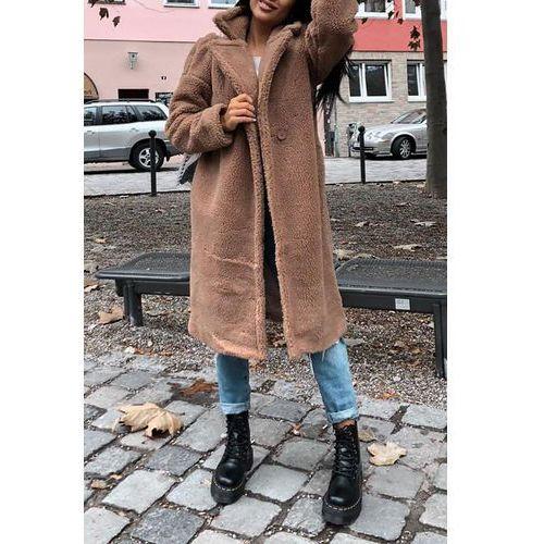 Płaszcz damski ZELORA, 36-40