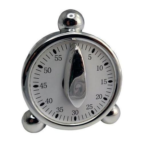 CZASOMIERZ FRYZJERSKI MINUTNIK TIMER 60 MIN Metal