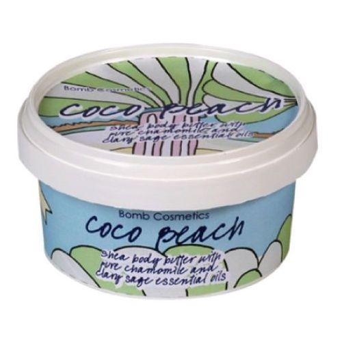 Bomb cosmetics coco beach | masło do ciała 210ml (5037028238998)