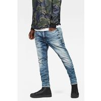 G-Star Raw - Jeansy D-Staq, jeansy