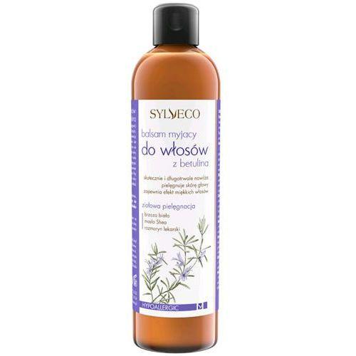 Sylveco - balsam myjący do włosów z buteliną