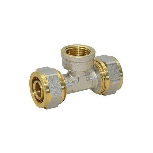 "Instal complex Trójnik skręcany 16 mm - gw1/2"" (5907465167321)"