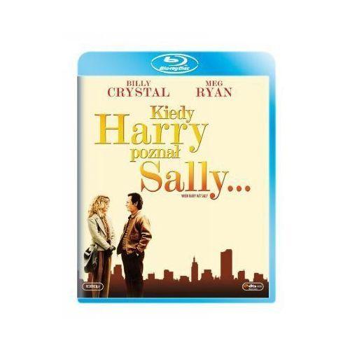 Kiedy Harry poznał Sally (Blu-Ray) - Rob Reiner (5903570066962)