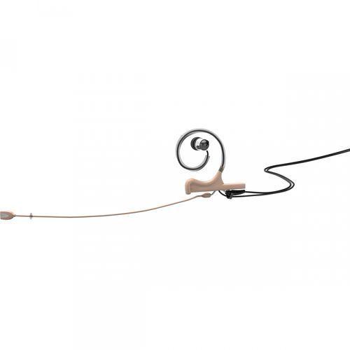 "Dpa d:fine single ear mount - fiof00 - beżowy -5% na pierwsze zakupy z kodem ""start""!"