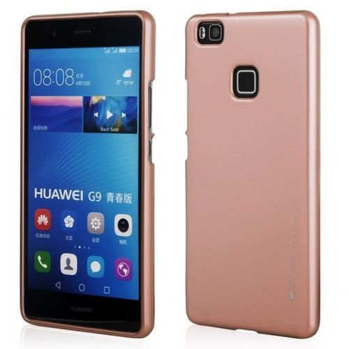 Mercury Etui iJELLY do Huawei P8 Lite (BRA004425) Darmowy odbiór w 20 miastach! (Futerał telefoniczny)