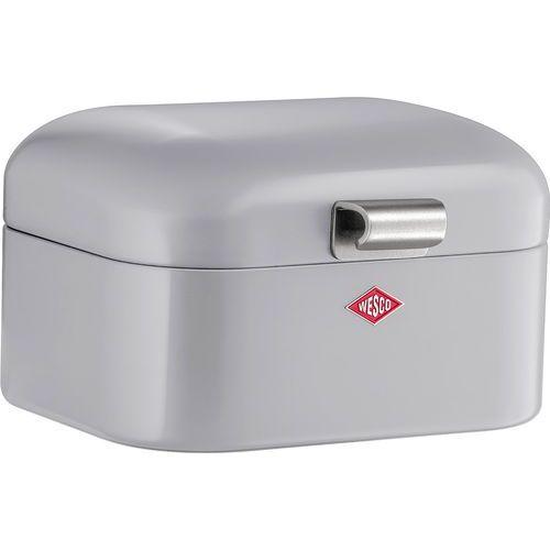 Wesco - Pojemnik na pieczywo Mini Grandy - jasny szary - szary