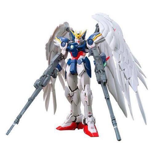 Figurka GUNDAM RG 1/144 XXXG-00W0 Wing + DARMOWY TRANSPORT! (4543112943804)