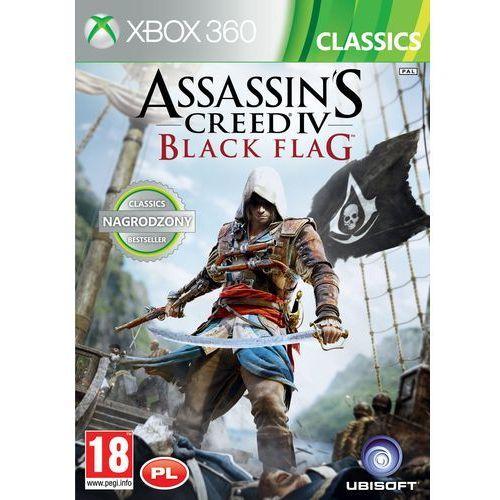 Assassin's Creed 4 Black Flag (Xbox 360)