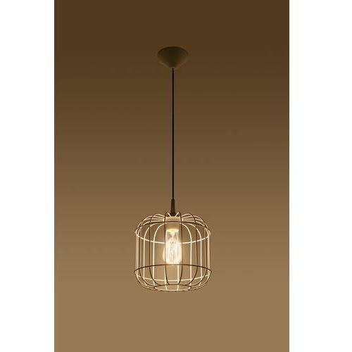Sollux Lampa wisząca celta sl.0295 - - rabat w koszyku (5902622427942)