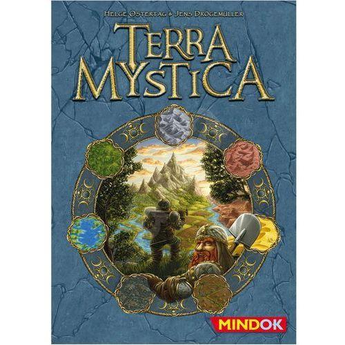 Bard centrum gier 1242 Bard bard gra terra mystica - darmowa dostawa!!! (8595558301263)