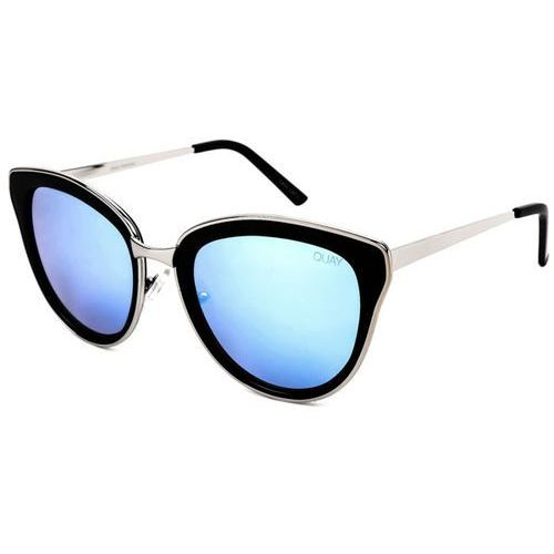 Quay australia Okulary słoneczne qw-000028 every little thing blk/lil
