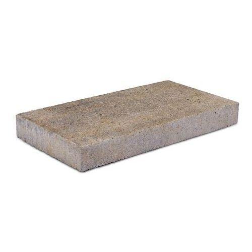 Daszek betonowy Joniec 5 x 45 x 24 cm kremowy, DCM24_KREM