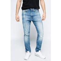Levi's - jeansy 522 slim taper winnemucca