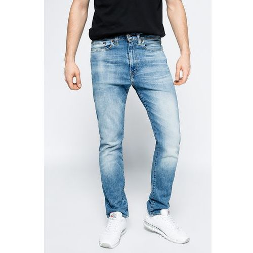 Levi's - Jeansy 522 Slim Taper Winnemucca, jeans