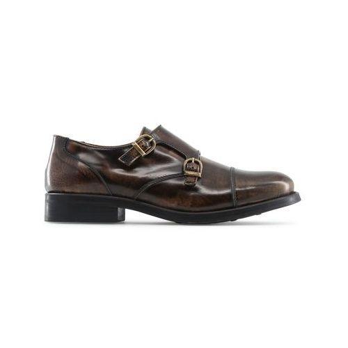 Płaskie buty damskie - piera-26 marki Made in italia