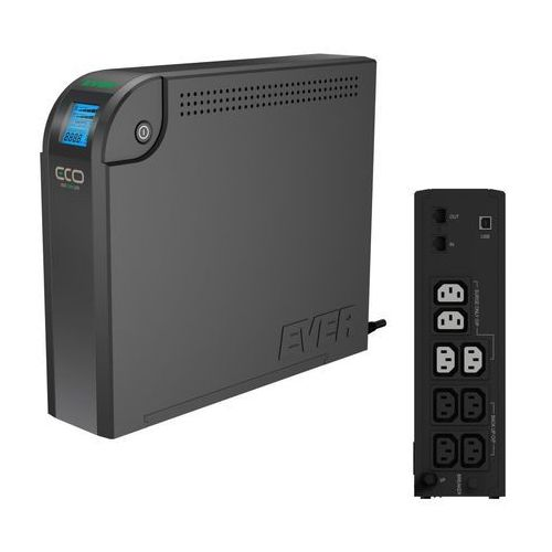 UPS Ever Eco 800 LCD