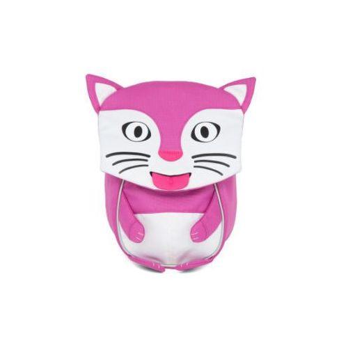 Affenzahn mali przyjaciele - plecak: kotka kim (4057081012329)