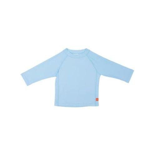 LÄSSIG Boys Koszulka do pływania z długim rękawem Splash & Fun Uni blue (4042183353586)