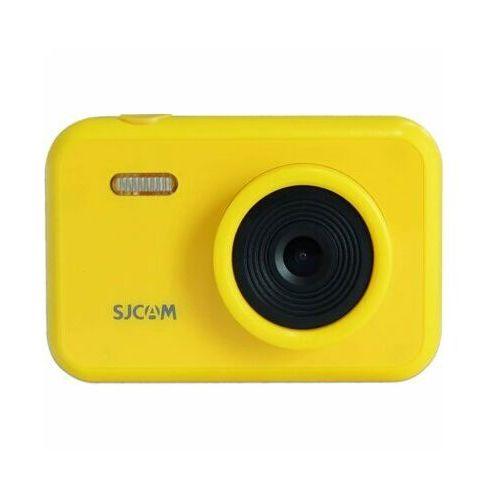 Kamera sportowa SJCAM FunCam Żółty