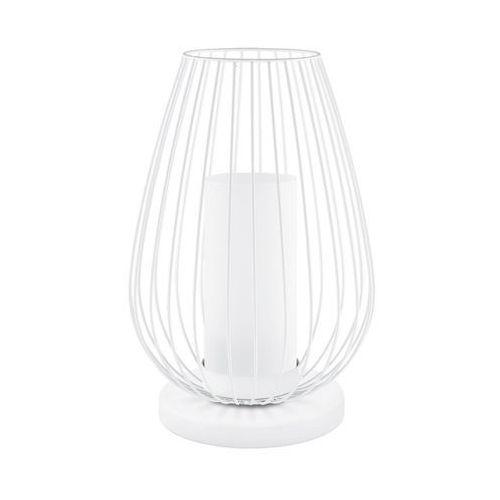Eglo 94342 - LED lampa stołowa VENCINO 1xLED/6W/230V