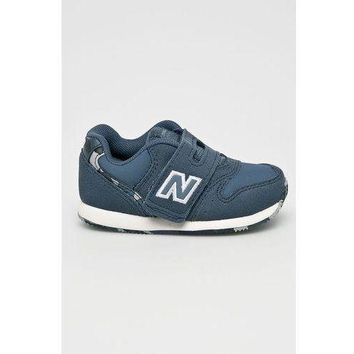 New balance - buty dziecięce fs996c1i