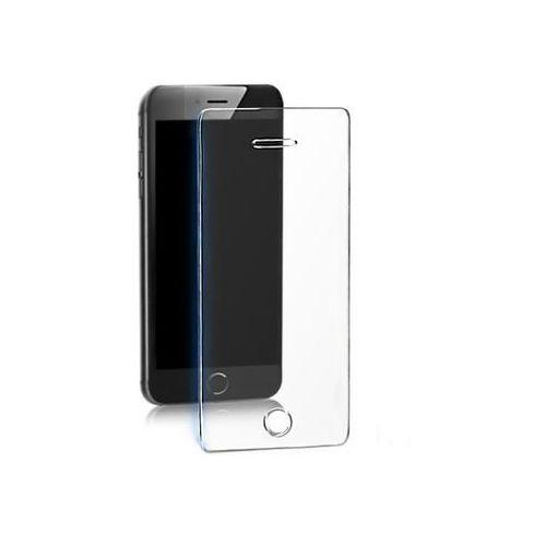 Qoltec Hartowane szkło ochronne Premium do Apple iPhone 7 (51410) Darmowy odbiór w 20 miastach! (5901878514109)