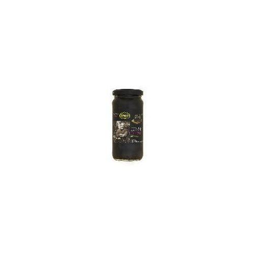 Czarne oliwki bez pestek 220 g marki Smak