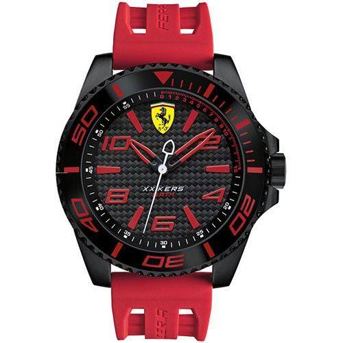 Scuderia Ferrari 0830308 - BEZPŁATNY ODBIÓR: WROCŁAW!
