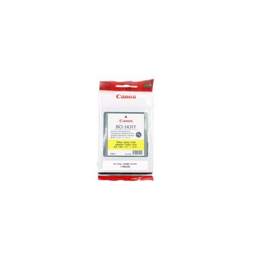 Canon  tusz yellow bci1431, bci-1431y, 8972a001