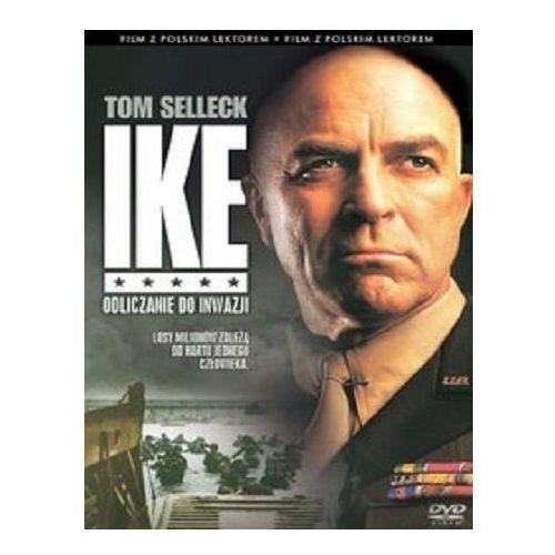 Ike: odliczanie do inwazji (dvd) - robert harmon darmowa dostawa kiosk ruchu marki Imperial cinepix