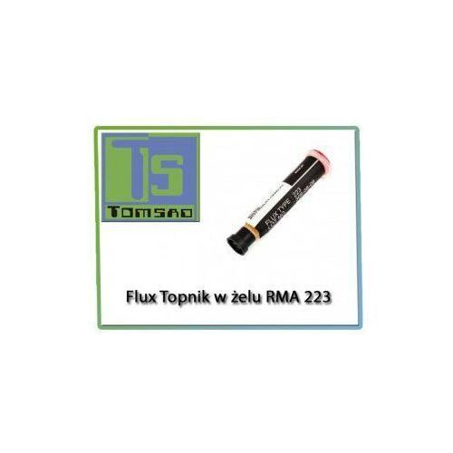 Flux Topnik w żelu RMA 223