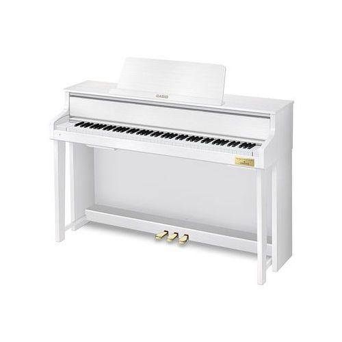 CASIO GP-300 White - Pianino cyfrowe