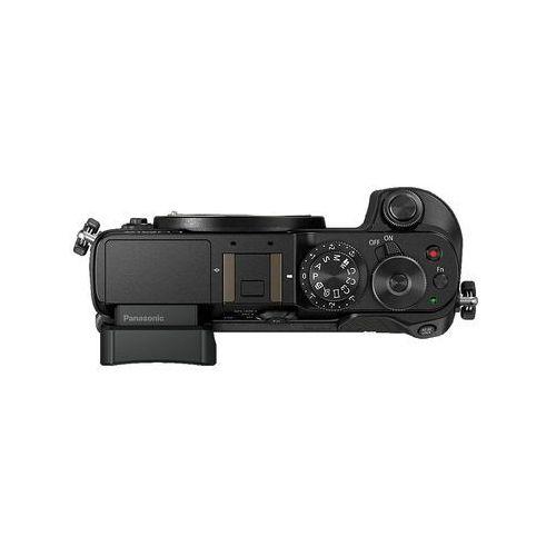 Panasonic Lumix DMC-GX8 [zasilanie: akumulator]