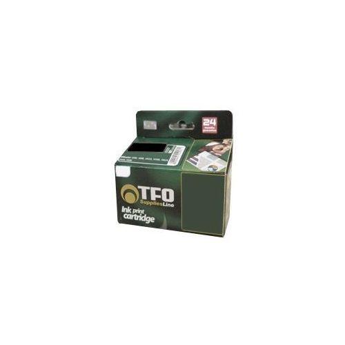 Tusz TFO HP 650 XL 17ml Czarny CZ101A