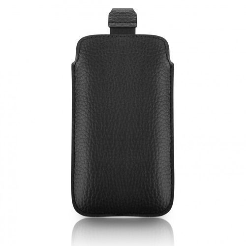 Global Technology Etui Eco do Samsung Galaxy Note 2/ Note 3/Note 4, Czarne (5901836845146) Darmowy odbiór w 21 miastach! (5901836845146)