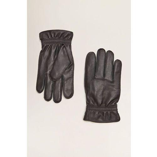 - rękawiczki burg marki Mango man