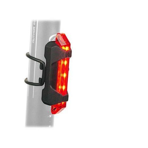 12-039134 Lampka tylna Author Stake Mini USB (8590816037632)