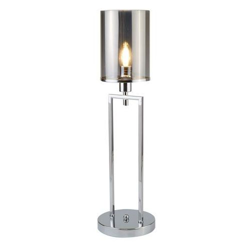 Searchlight Eu9052cc lampa stołowa nowoczesna catalina